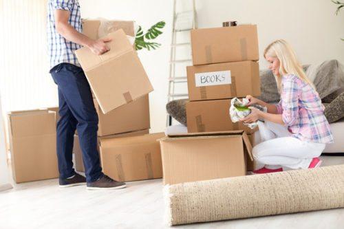 Verhuiskosten fiscaal aftrekbaar