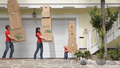 Besparen op kosten verhuisservice